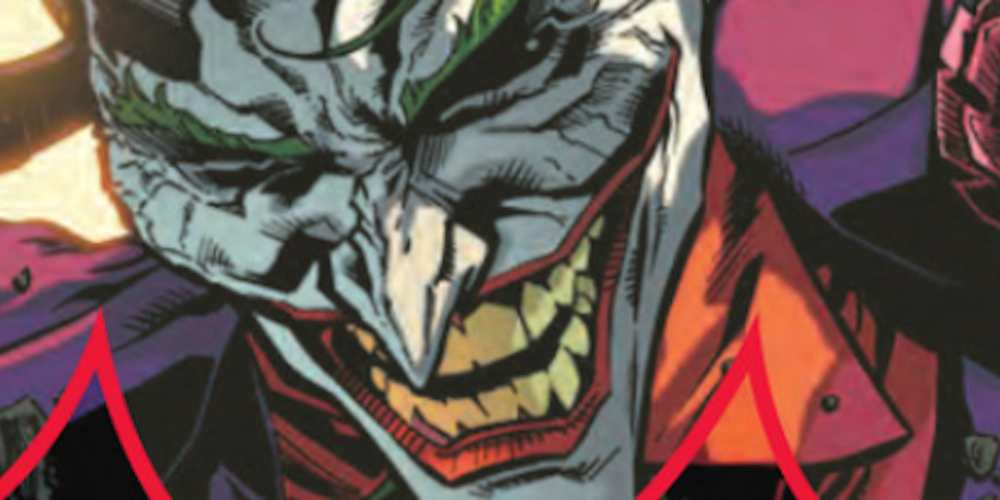 Detective Comics Just Revealed Joker's Most Sadistic Torture Plan