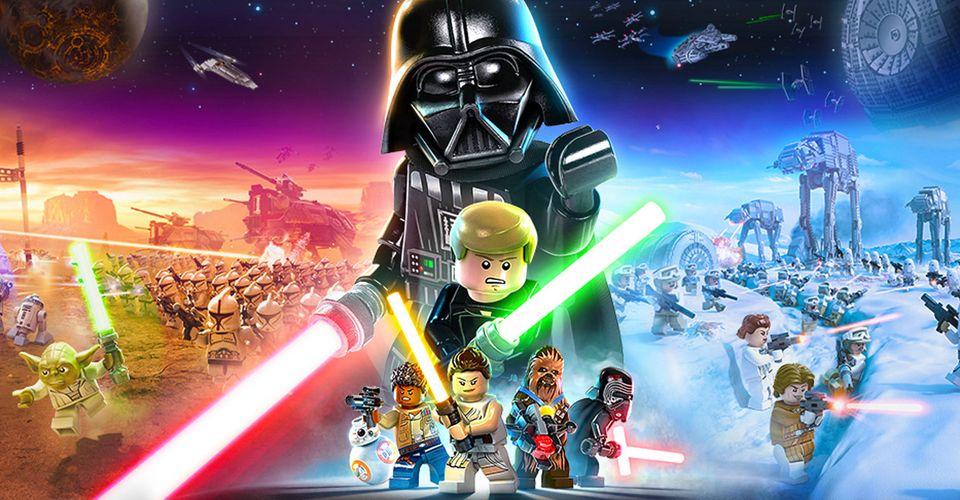 Report Lego Star Wars The Skywalker Saga Delayed Until 2021