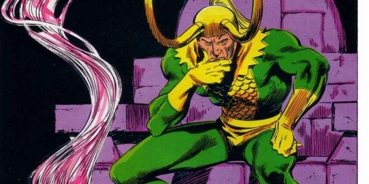 10 vilões da Marvel que são mais espertos do que Doctor Doom 8