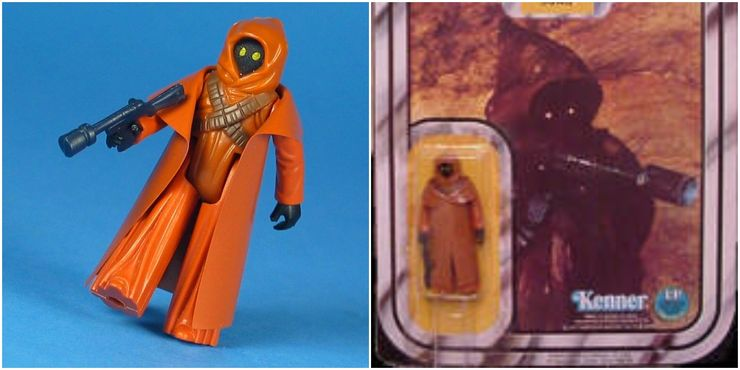 Star Wars Action Figure - Jawa
