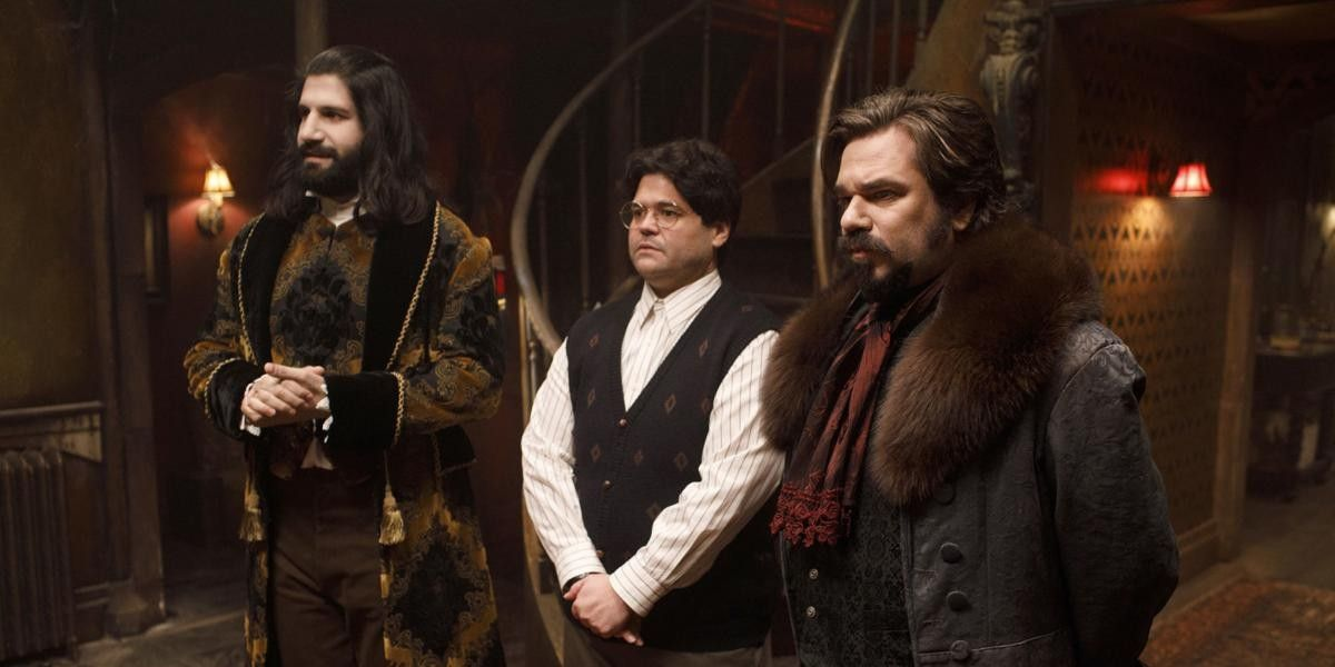 What We Do in the Shadows: Jemaine Clement Explains THAT Finale Cameo