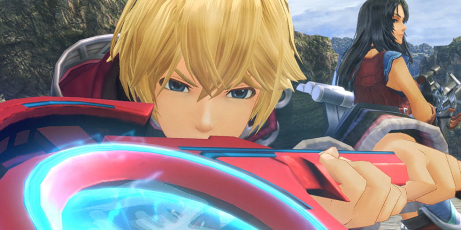 Xenoblade Chronicles: Definitive Edition's Expert Mode, Explained
