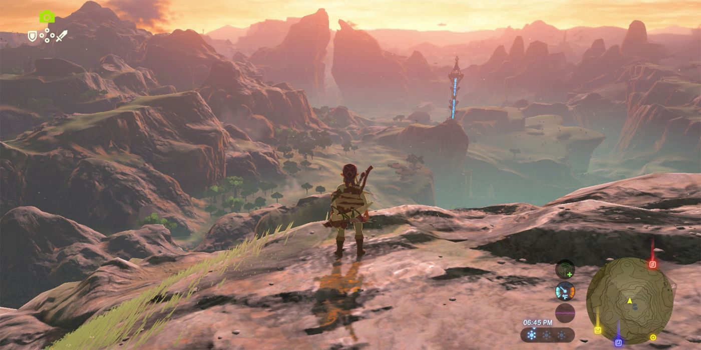 Collecting Is Critical to Open-World Games - Here's Why