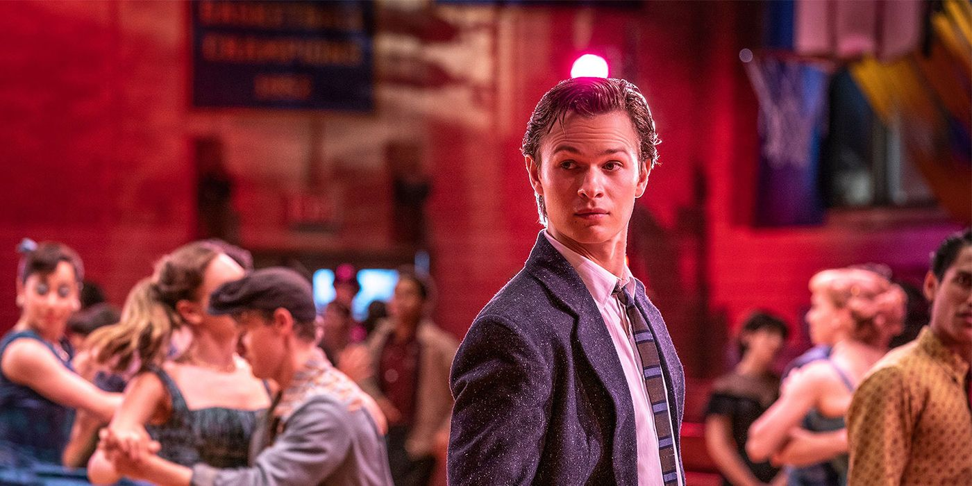 Will Disney Replace Ansel Elgort in Spielberg's West Side Story?