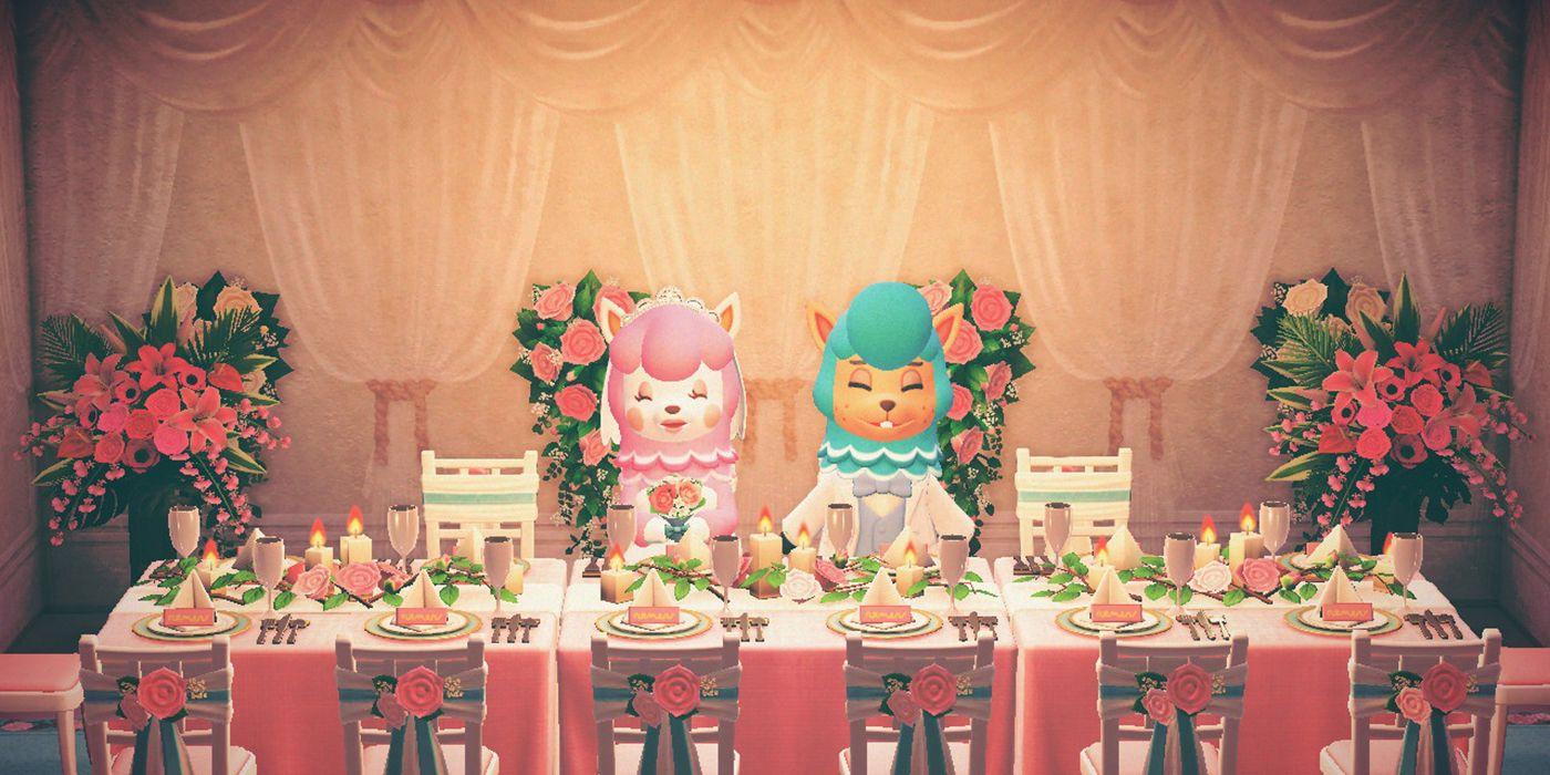 Wedding Season Animal Crossing Wiki Fandom