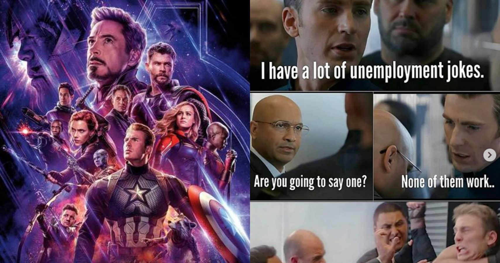 Avengers: 10 Memes Only True Fans Will Laugh At | CBR
