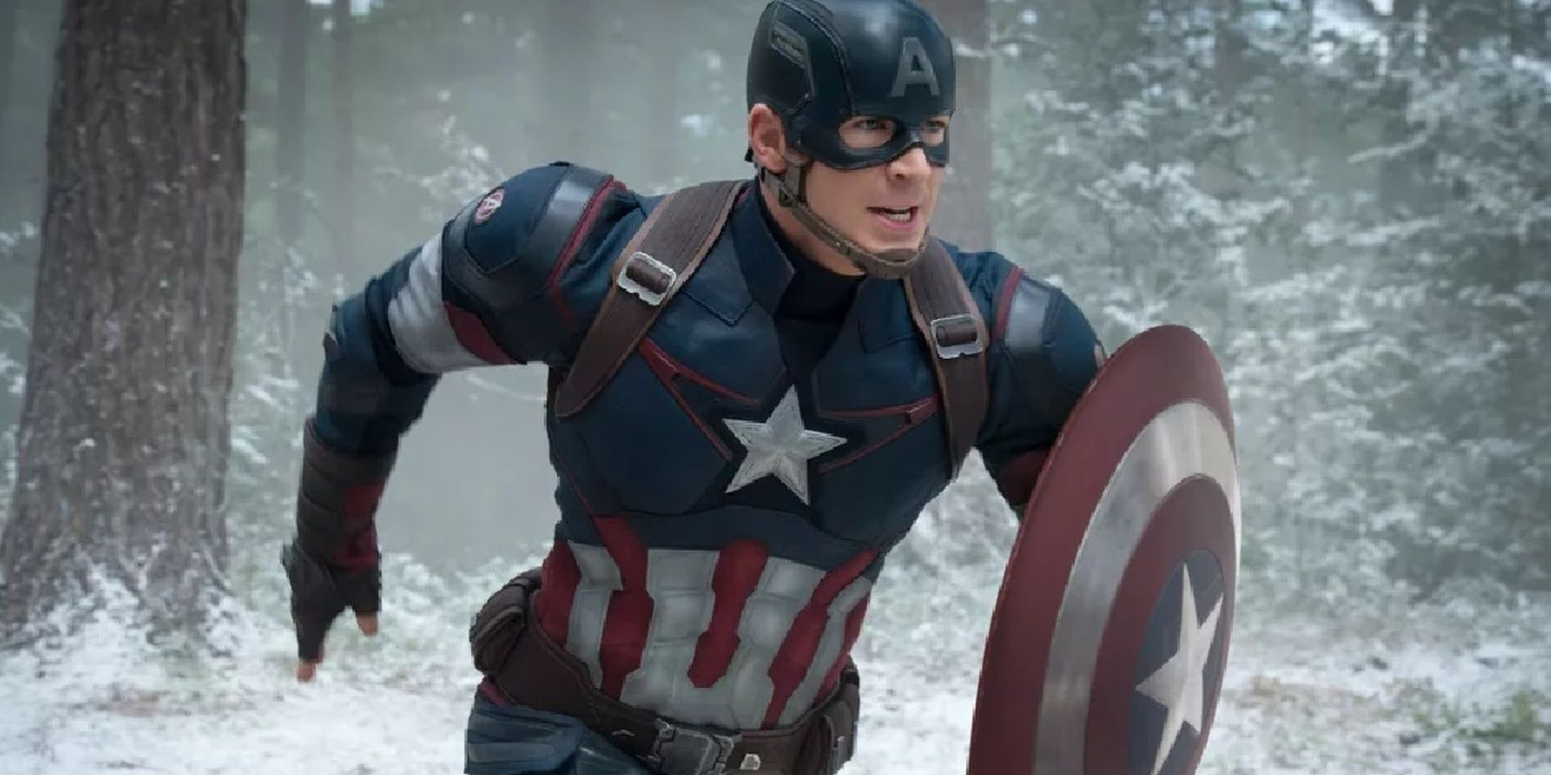 Celebrate Captain America's Birthday With His Best MCU Moments