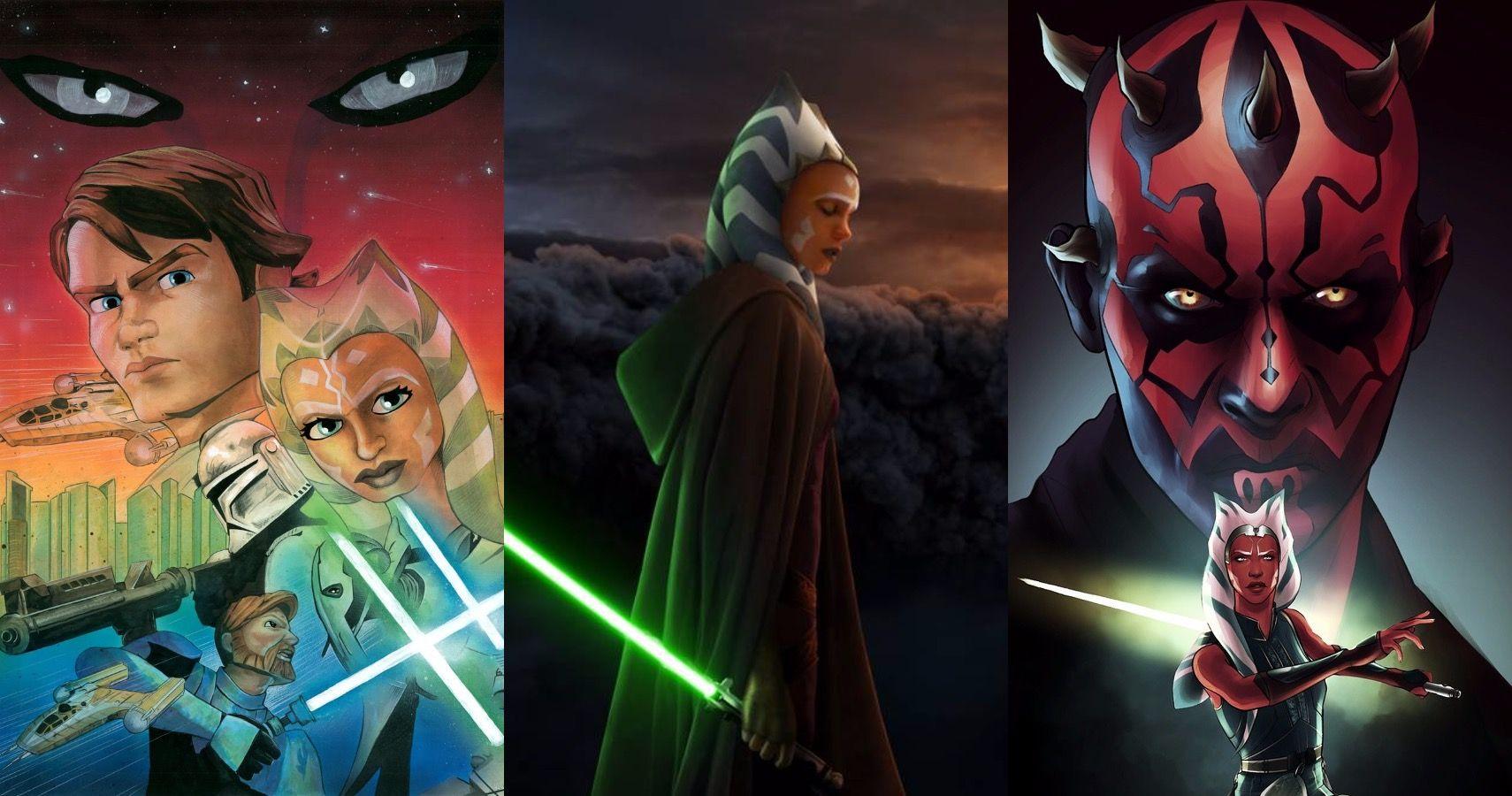 Bad Star Wars Fan Art