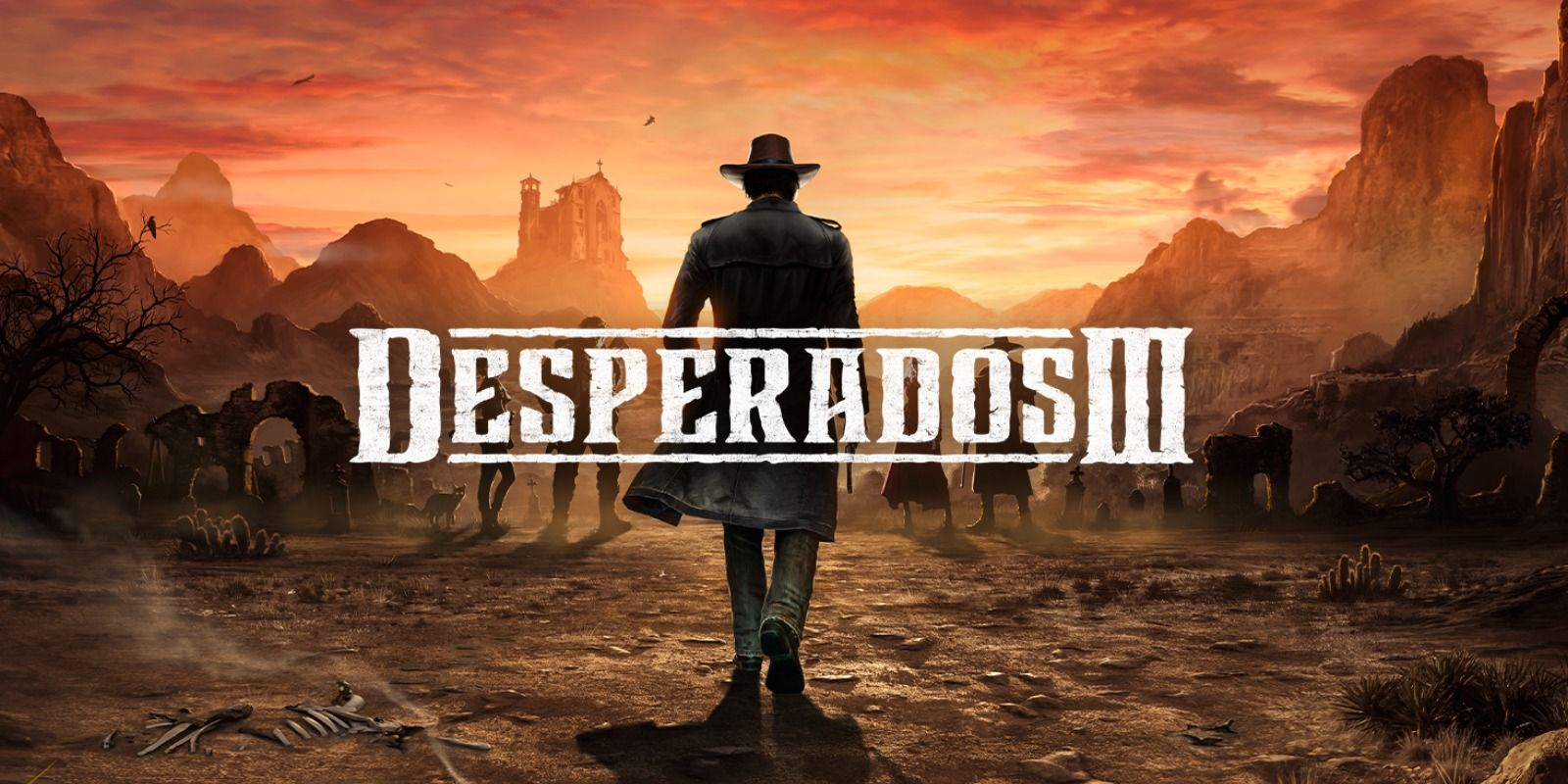 Desperados Iii Tips Tricks Strategies For New Players Cbr