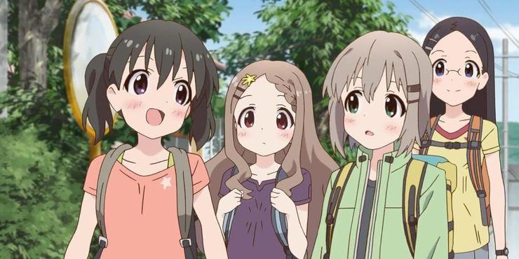 The 10 Best Short Episode Anime Cbr