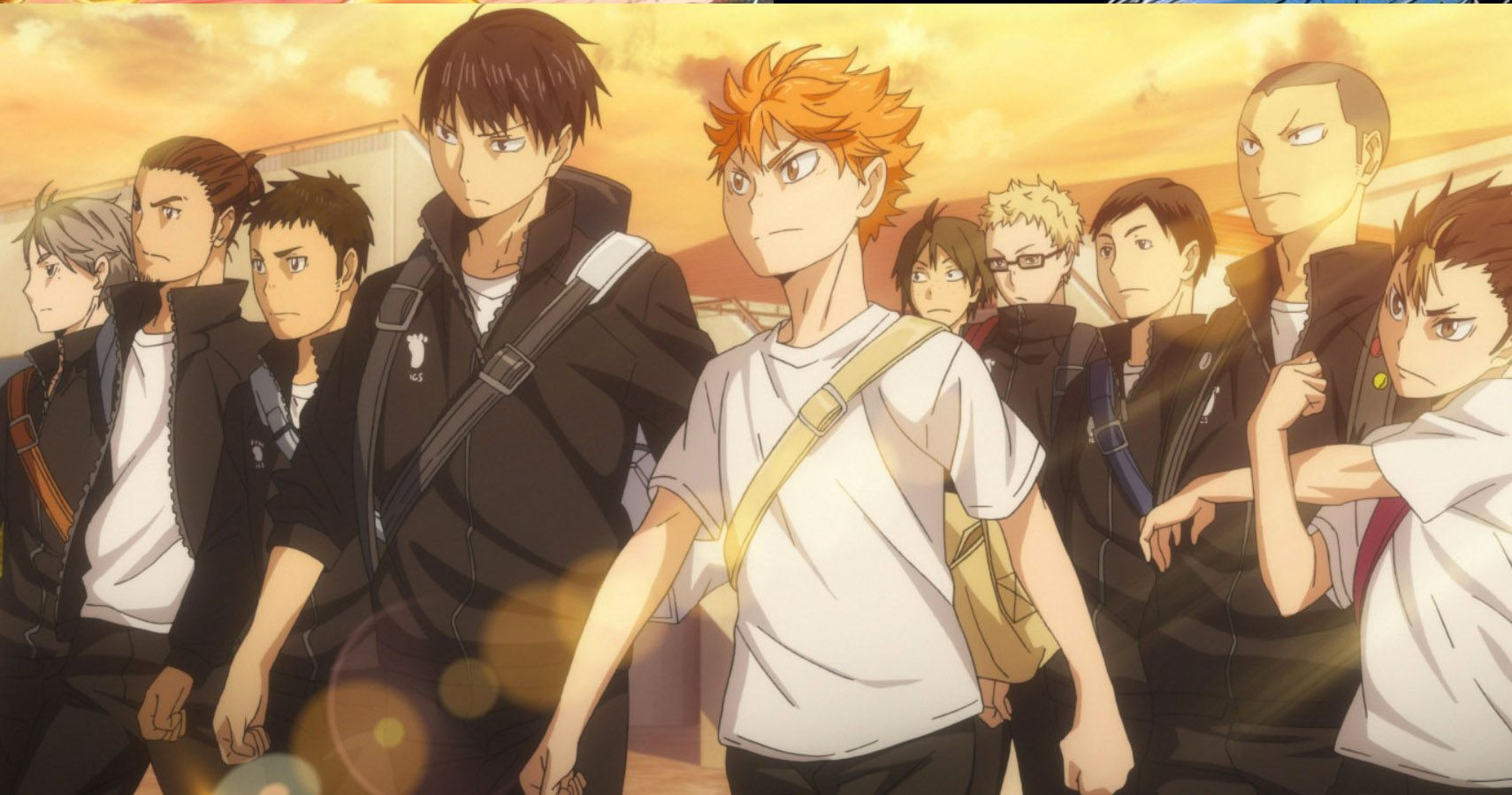 Read Haikyuu Viz – A brief description of the haikyuu!!