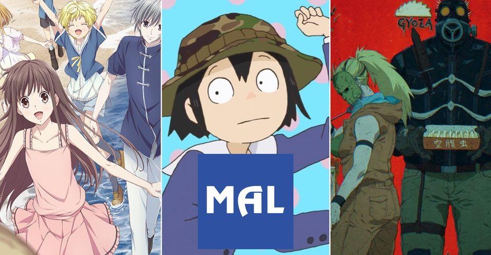The 15 Best Anime Of 2020 So Far According To Myanimelist Cbr