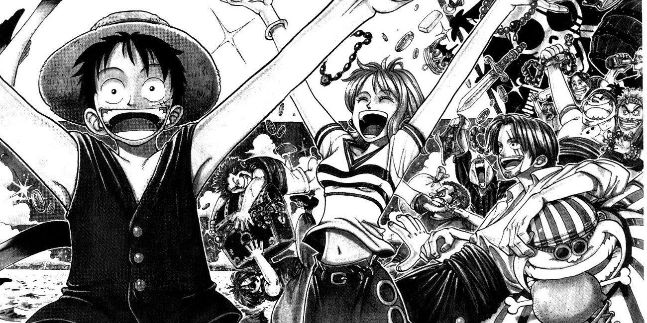 Quando terminará One Piece? Saiba Tudo o que Oda disse sobre o fim da série 2