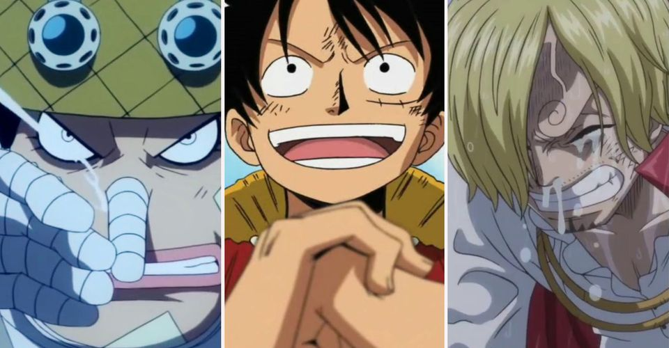 One Piece 5 Times It Proved To Be The Best Anime Of Its Generation 5 Times It Fell Short