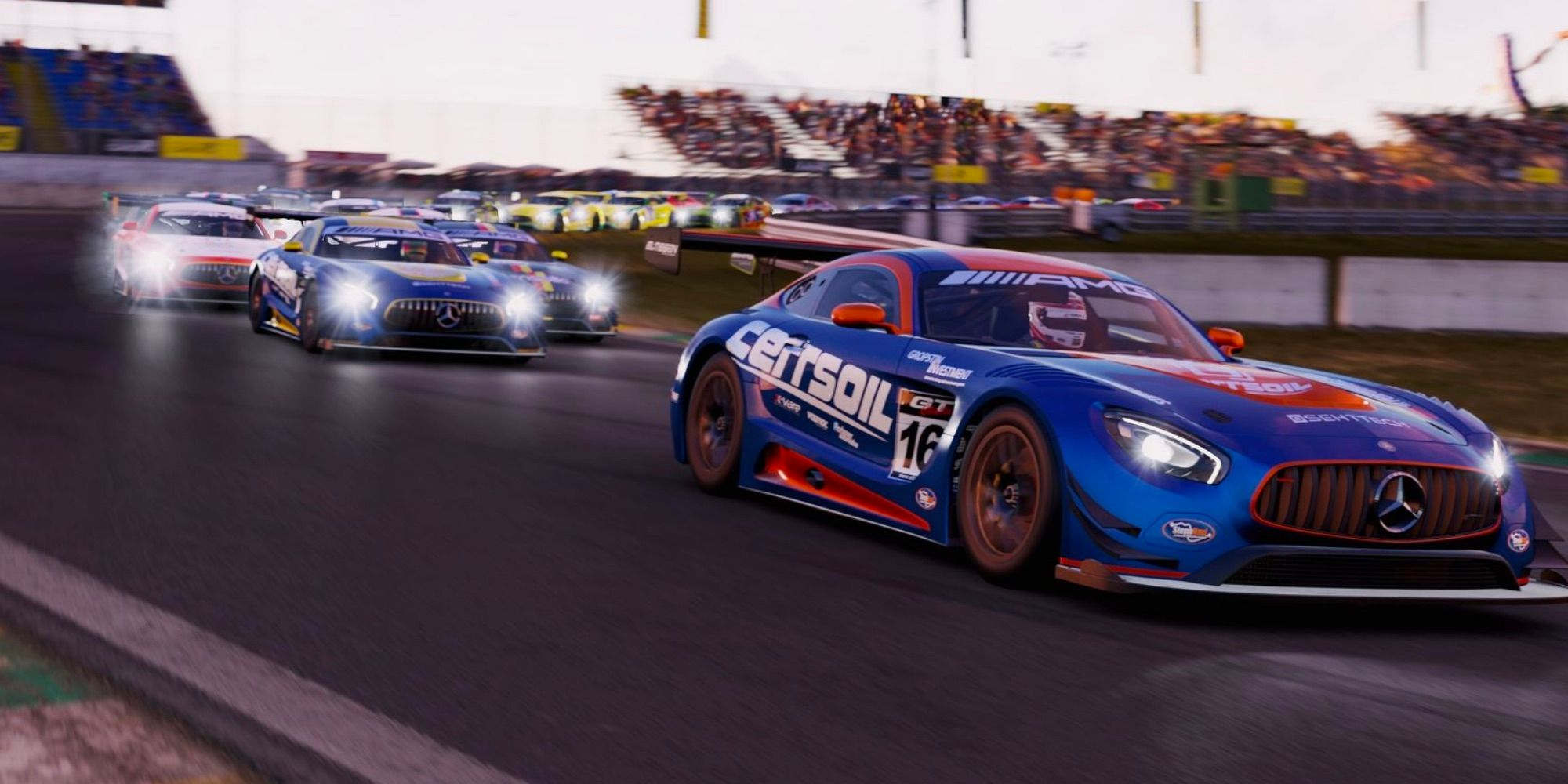 Best PS4 Racing Games (Updated 2020