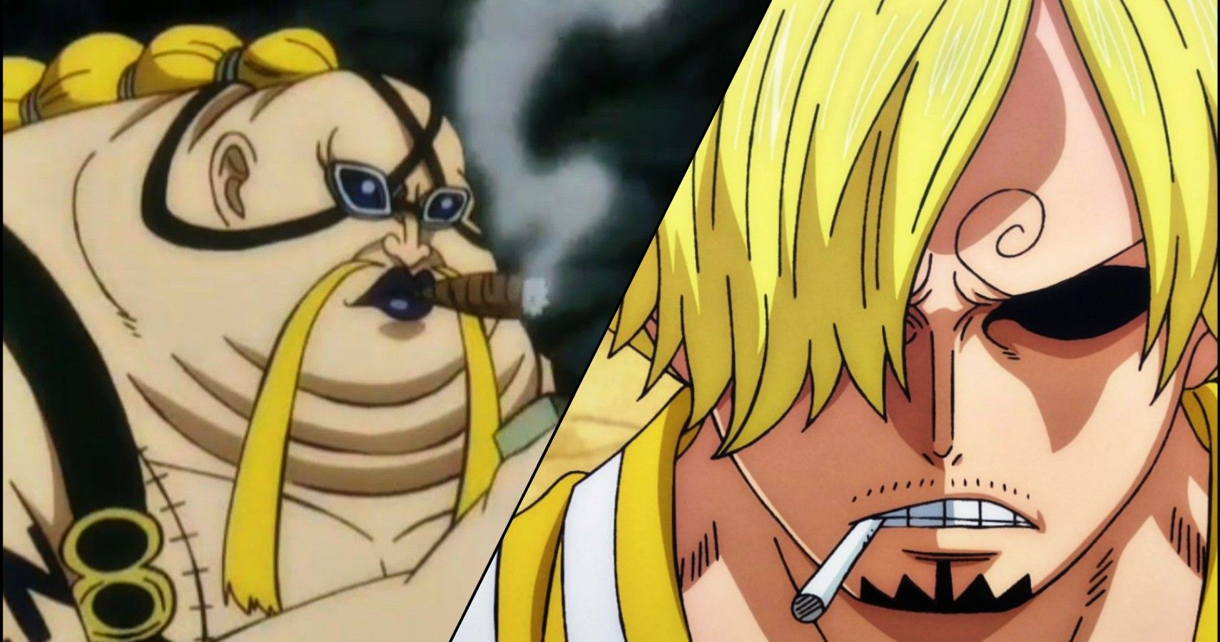 One Piece: 10 Characters Stronger Than Queen The Plague   CBR