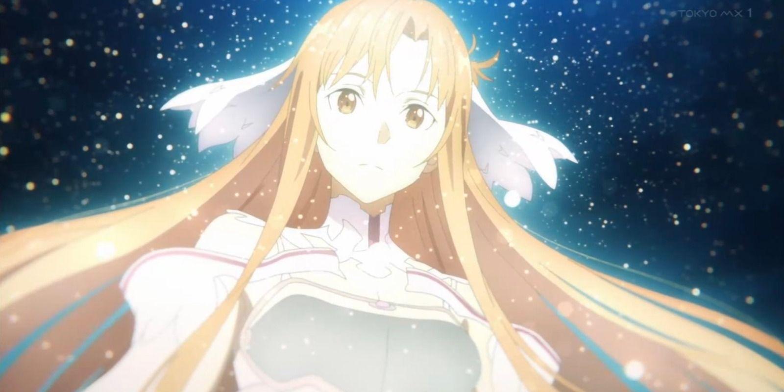 Sword Art Online: Os 10 personagens favoritos dos fãs (de acordo com MyAnimeList) 9