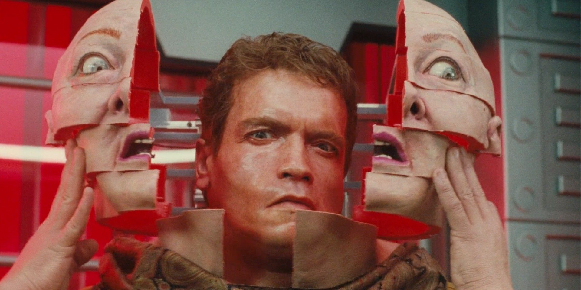 Total Recall: The 30th Anniversry of the Smartest Stupid Movie