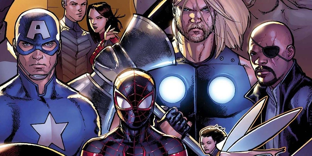 How Marvel Destroyed the Ultimate Universe (and Where It Came Back)