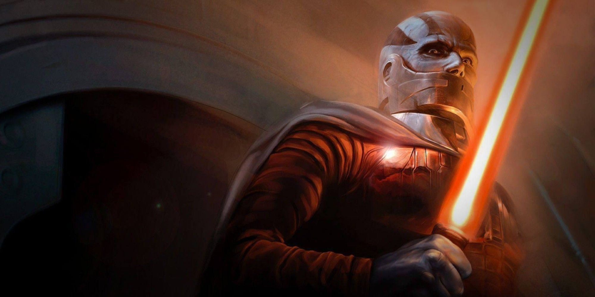 Star Wars: Knights of the Old Republic Deserves a Modern Sequel