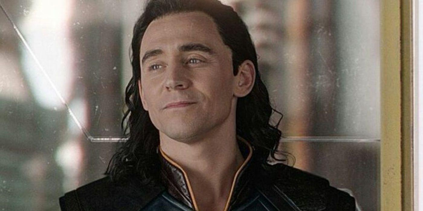 Loki Video Shows an Appreciation for Hiddleston's God of Mischief