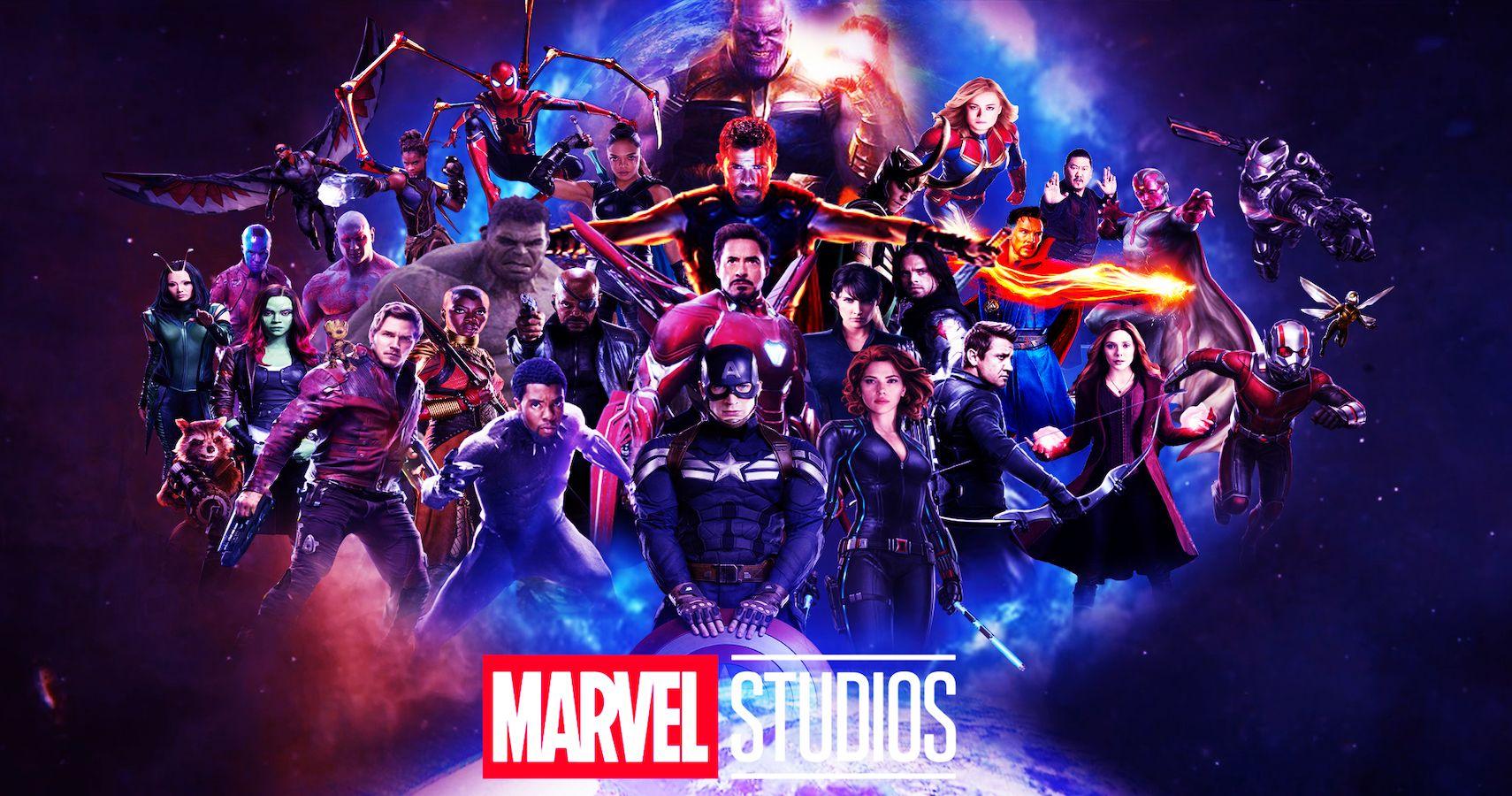 MCU: 10 Marvel Crossover Films Kevin Feige Should Make | CBR