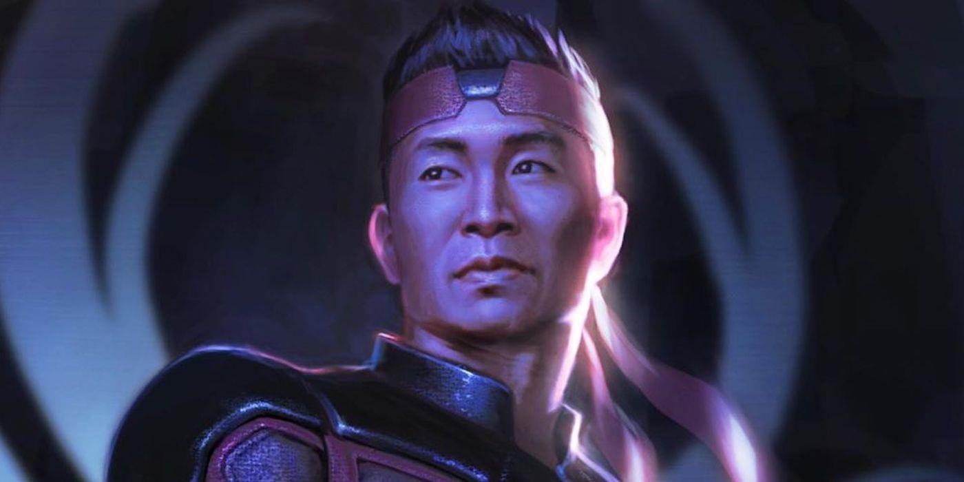 Marvel Studios Concept Artist Shares His Unofficial Shang-Chi Fan Design