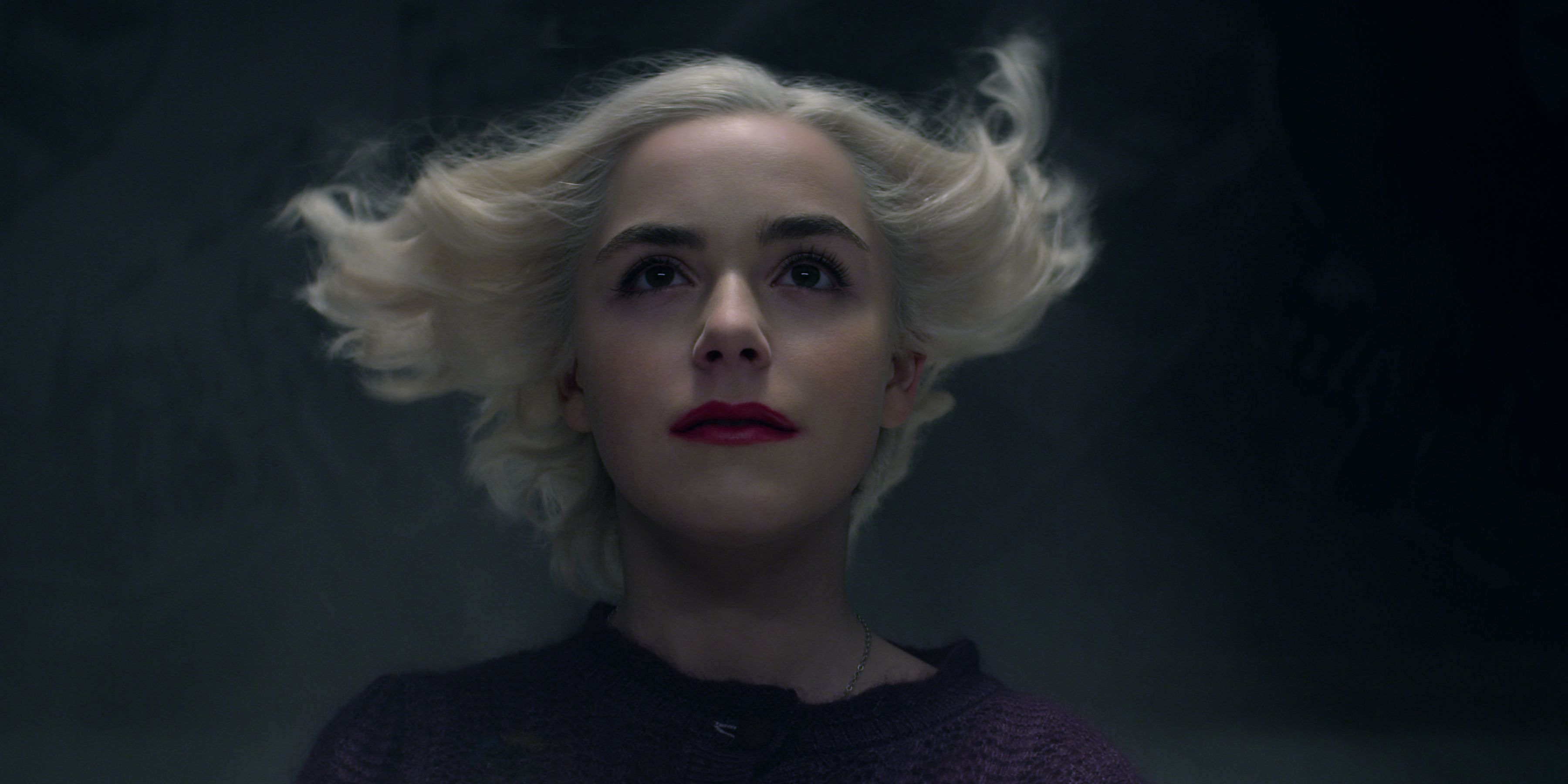 Chilling Adventures of Sabrina Canceled at Netflix | CBR