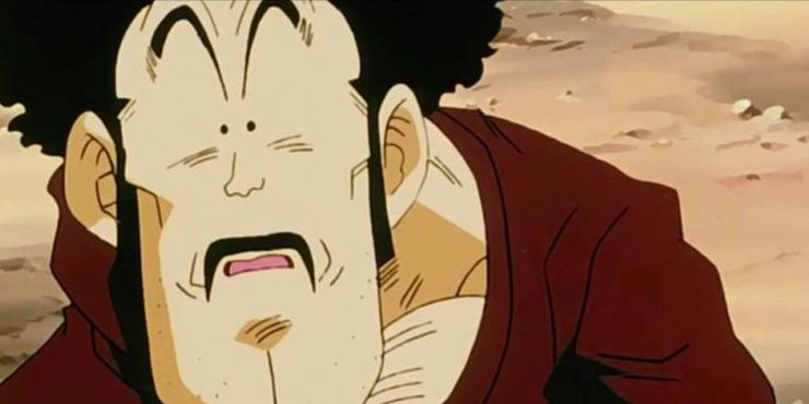 9 Dragon Ball Characters Who Didn't Improve Much