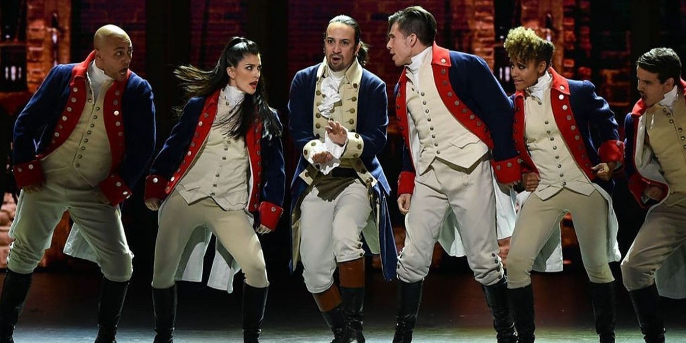 Hamilton: Other Historical Movies to Dive Deeper Into American History