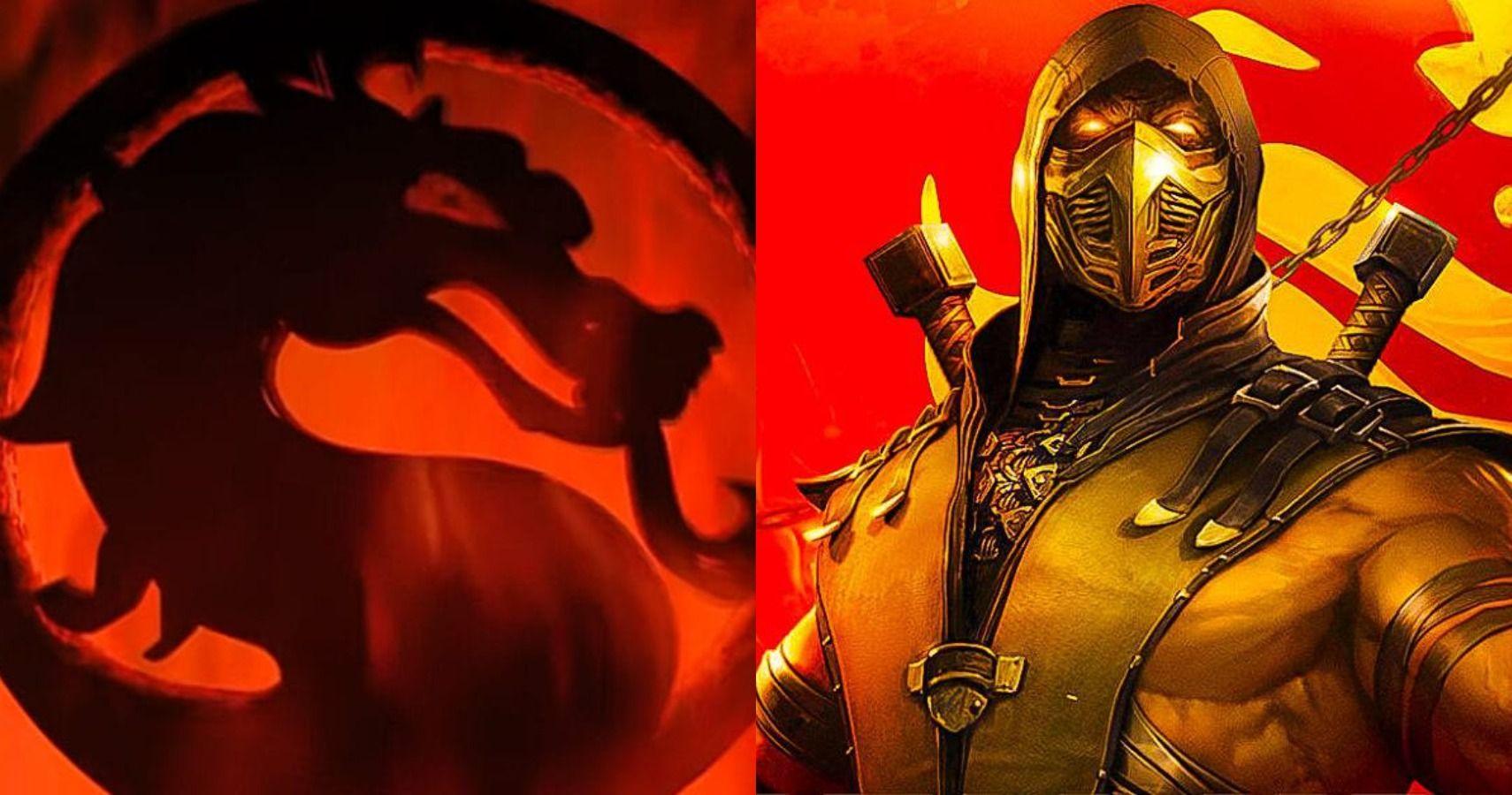 Mortal Kombat Scorpion S Revenge Vs Mk 1995 Which Is The Better
