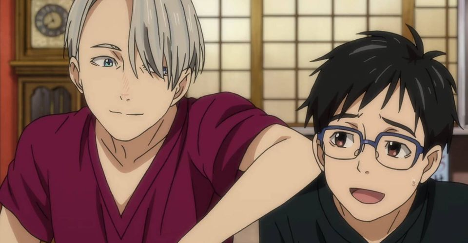 Yuri! On Ice: 5 Ways Victor & Yuri Are Perfect For Each Other (& 5 Ways  They're Not)