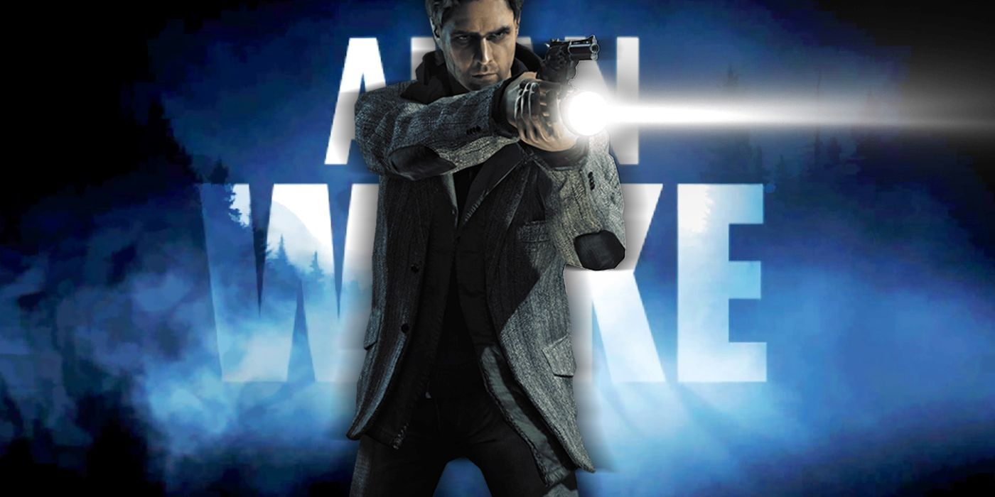 Alan Wake is Still Extremely Underrated