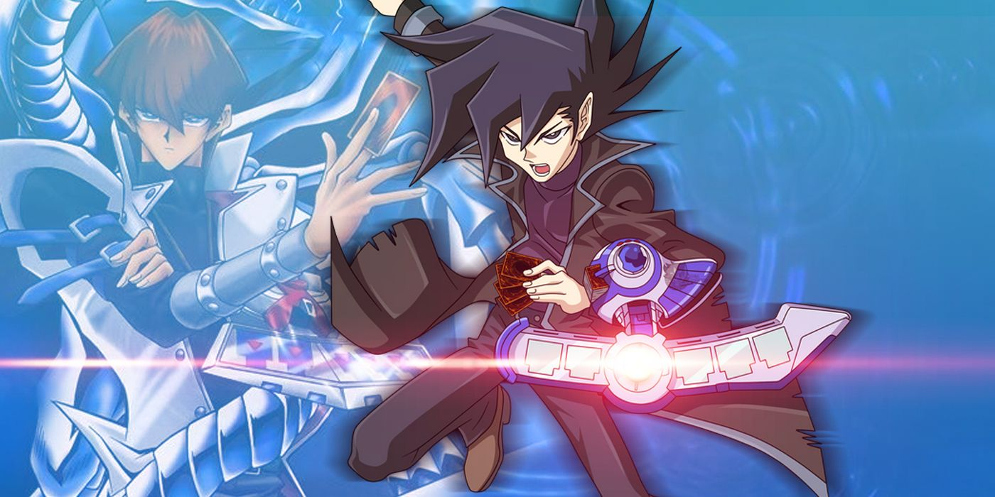 Why Yu-Gi-Oh! GX's Chazz Is a Better Rival Than Seto Kaiba