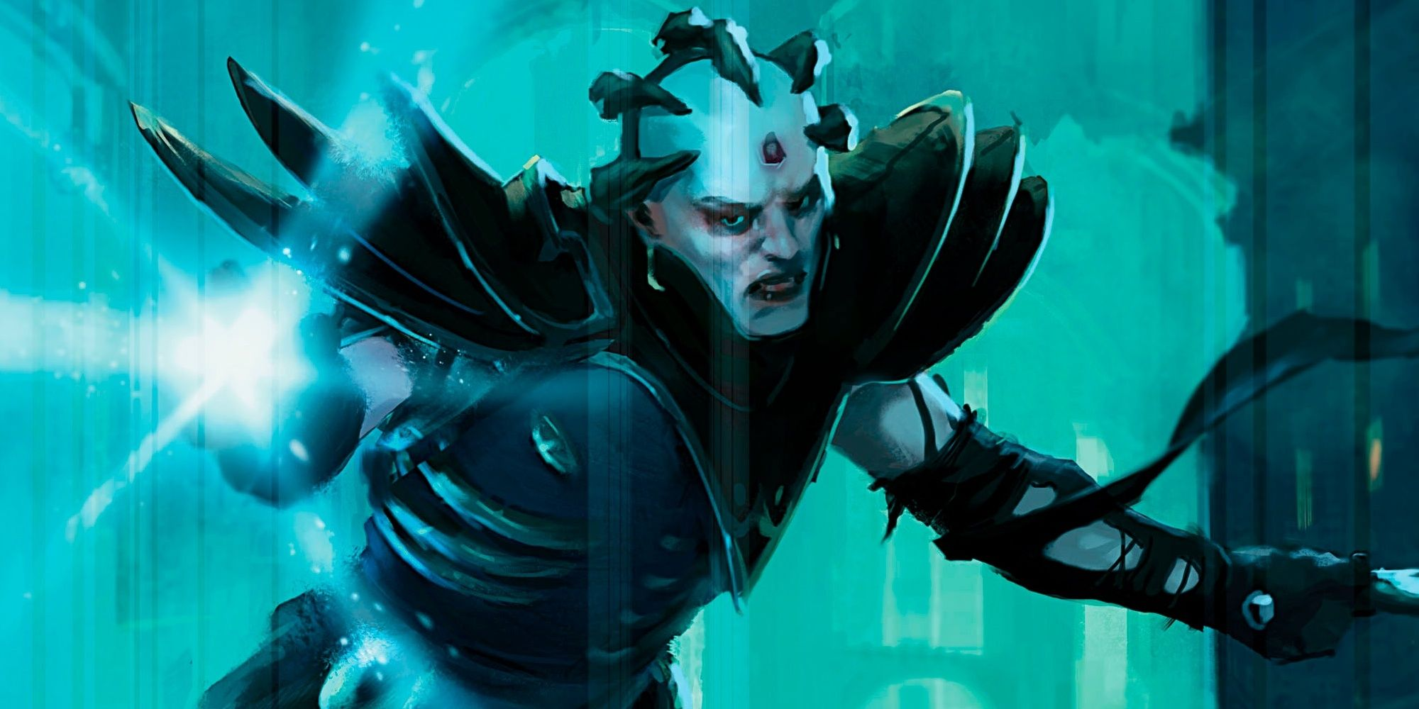 Magic: The Gathering - House Dimir, the Shadowy Guild of Ravnica, Explained