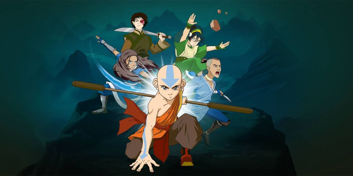 Why Avatar: The Last Airbender Holds Up When Other Nostalgic Favorites Fail