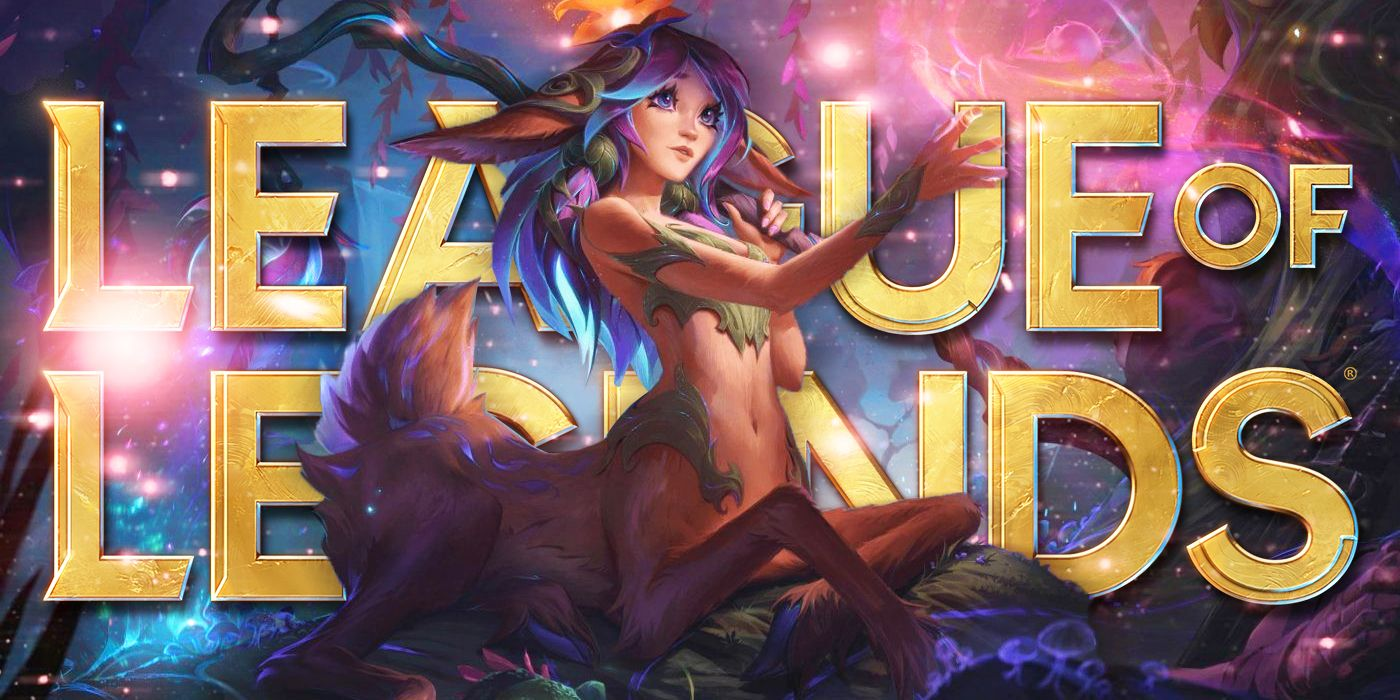 League of Legends: What We Know About Lillia So Far