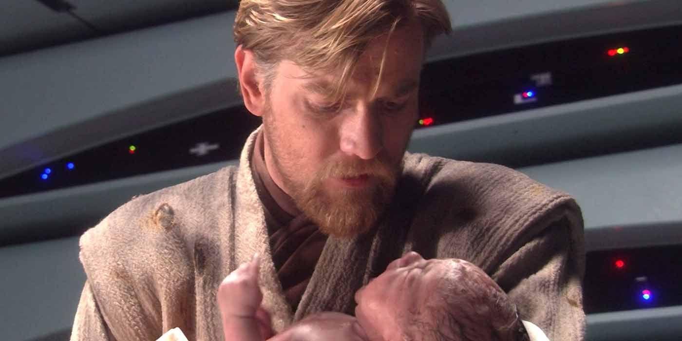 Obi-Wan Kenobi's Ewan McGregor Teases Luke Skywalker's Involvement in the Series
