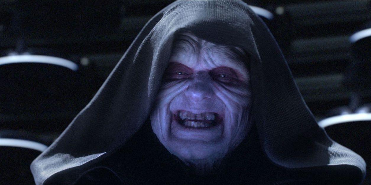 Star Wars: How Han Solo ORIGINALLY Killed Palpatine | CBR
