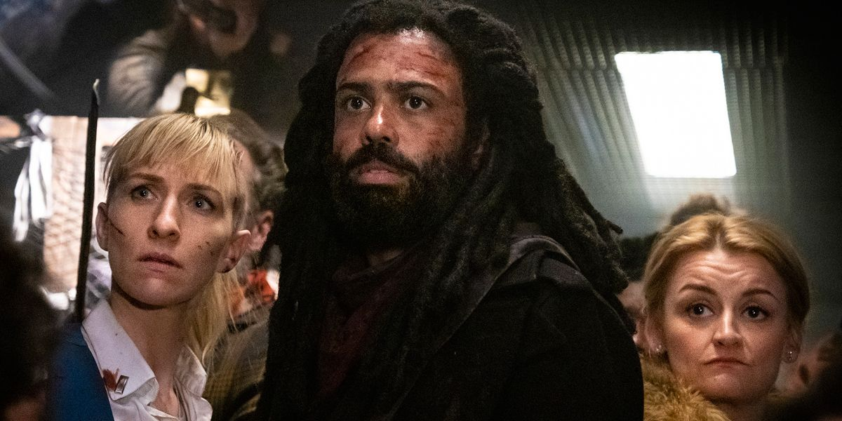 Snowpiercer's Newest Killer Just Became the Train's Biggest Liability