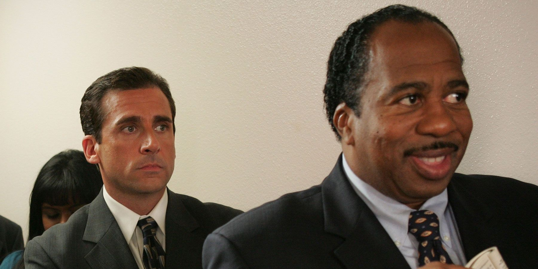 The Office's Leslie David Baker Teases a Spinoff for Stanley