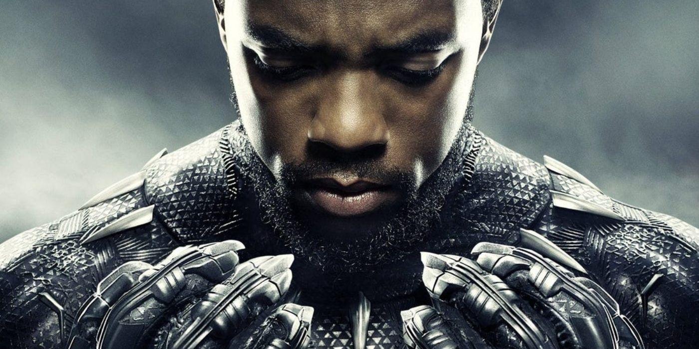 Marvel's Avengers Comic Pays Tribute to Chadwick Boseman   CBR