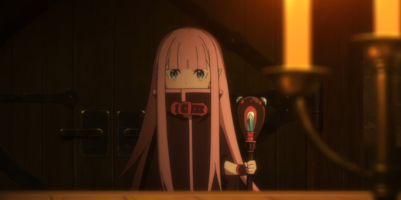 Re Zero Garfiel Tensal 9 More Characters Fans Love To Hate