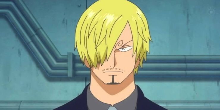 One Piece Ranking The Straw Hats By Their Training During The Time Skip