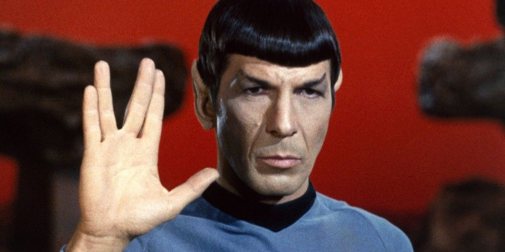 Star Trek: March 26 Is Officially Leonard Nimoy Day in Boston