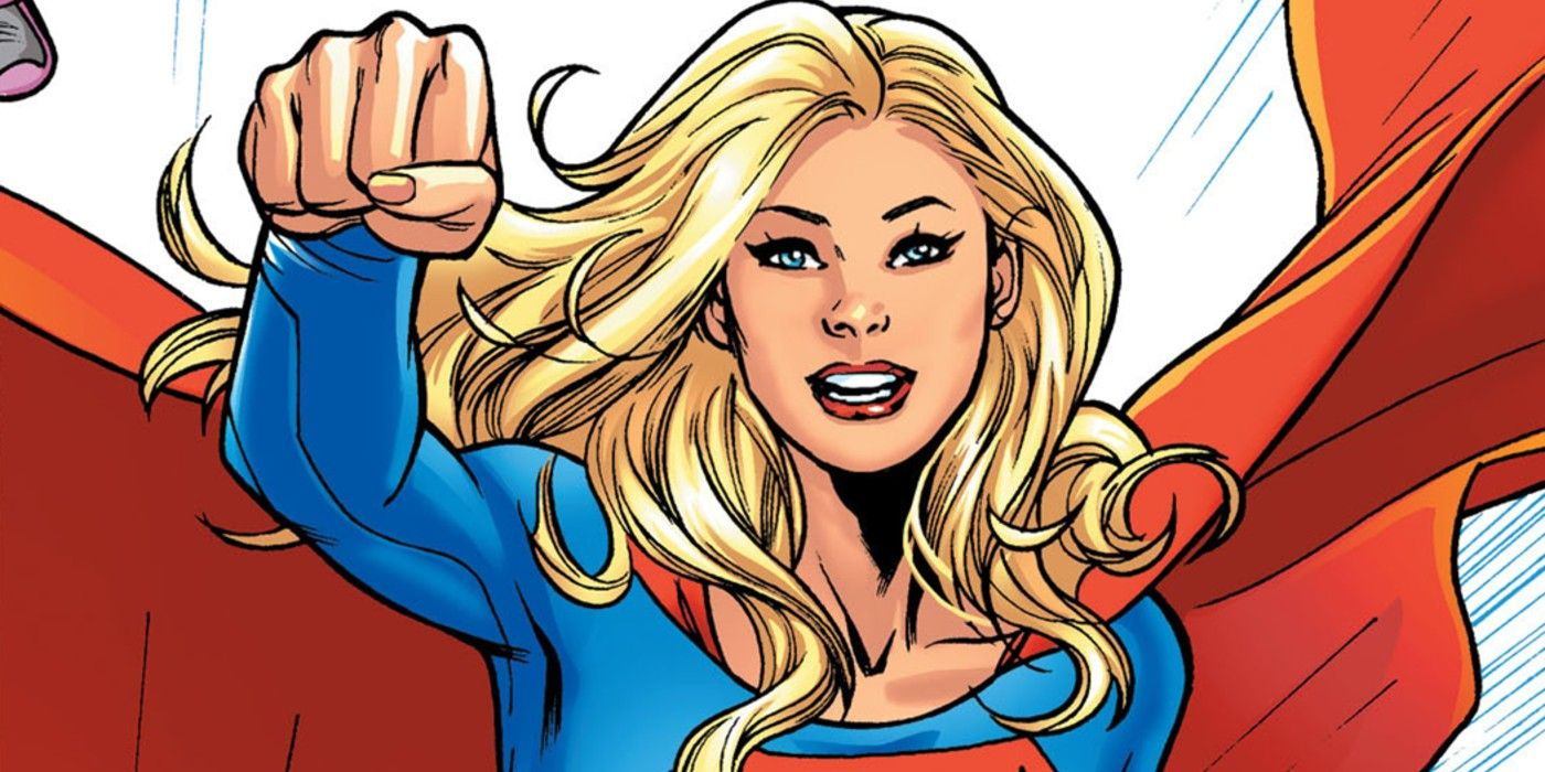 Supergirl: Watch Sasha Calle Learn She's the DCEU's First Girl of Steel