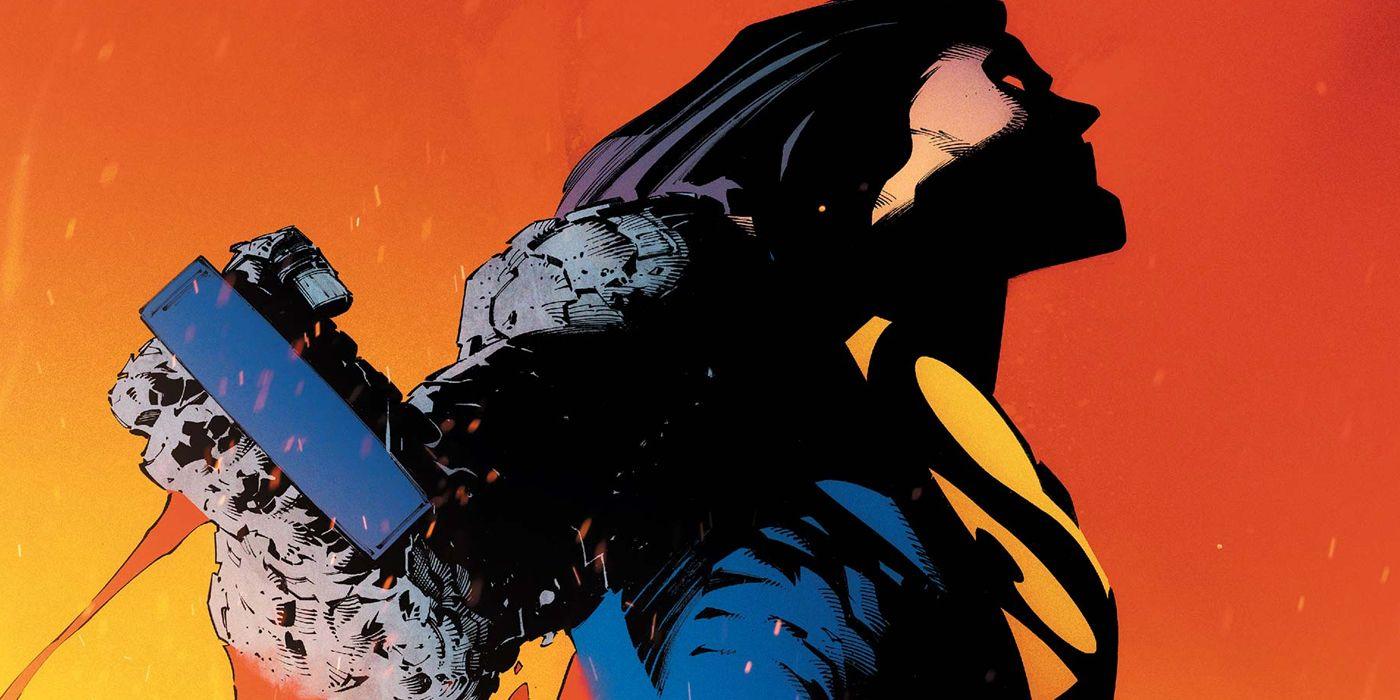 Superman: Death Metal dá ao Homem de Aço uma transformação RADICAL 2