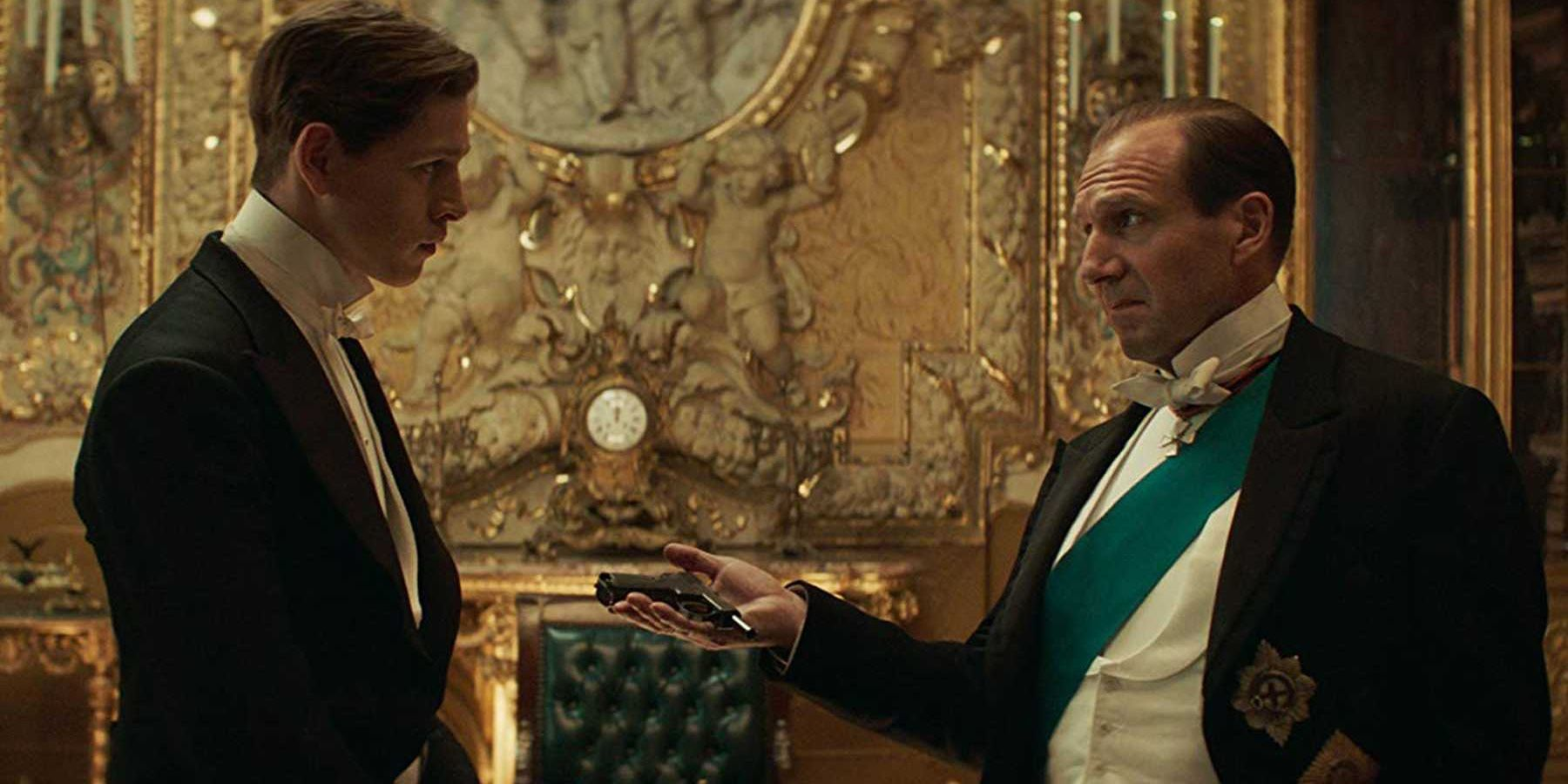 The King's Man Director Says the Prequel Sets the Stage for Kingsman 3