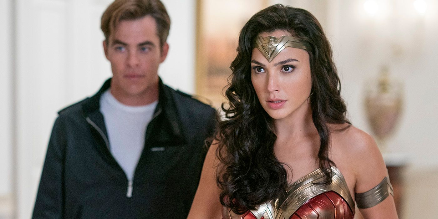 Wonder Woman 1984 Almost Repeated Zack Snyder's Biggest DCEU Mistake