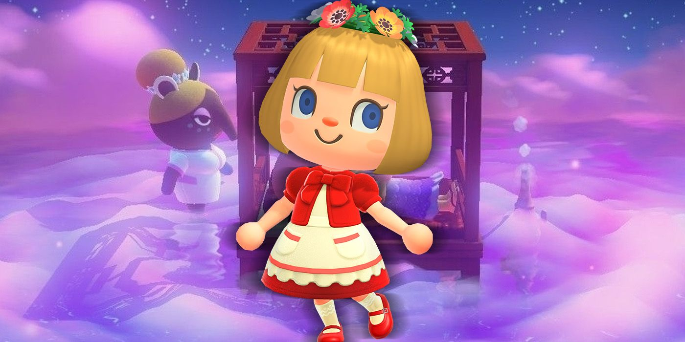 Animal Crossing: Dream Suite Allows Players to Share More Custom Designs